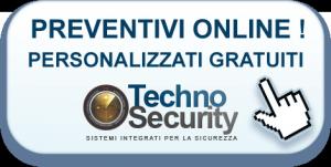 preventivi impianti di sicurezza e allarmi